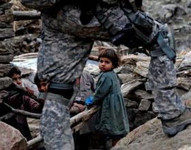 La guerra imperialista en el siglo XXI, el caso de Afganistán