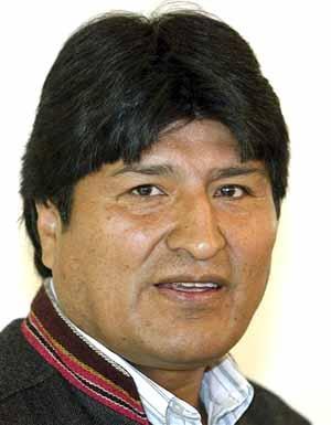 Morales Condena la Pasividad de la ONU hacia el Arsenal Nuclear Israelí