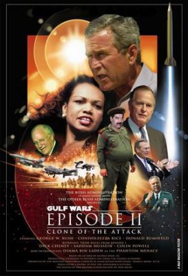 La soledad de Bush, el fracaso de los halcones y el desinfle de las burbujas