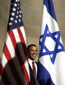 Barack Obama: Cambio de Guardia en el Régimen Judeoamericano