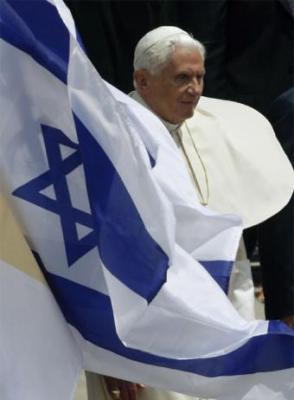 """La visita del Papa a Israel es un """"regalo a la ocupación"""" y un desprecio al sufrimiento del pueblo palestino"""