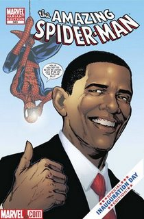 Obama en El Cairo: Un Bush con piel de cordero