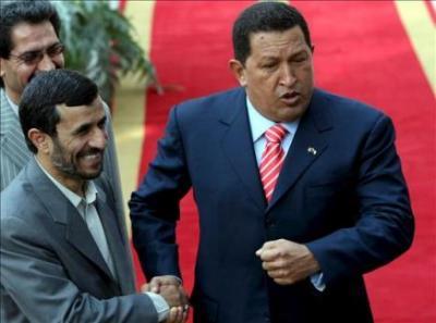 Chávez critica la intención capitalista de