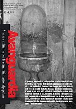"""""""A"""" de """"Afganistán"""", """"A"""" de """"Antieuropa"""", por Adriana Negroni y Mario Marletta"""