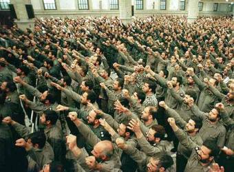 "IRAN: ""MASCARADA NAUSEABUNDA"" (OTRA MÁS)"
