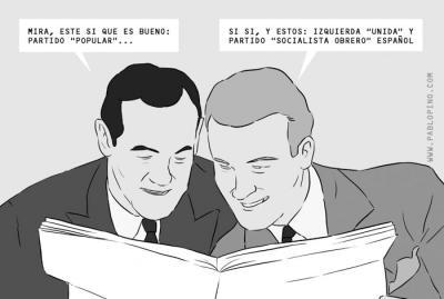 """""""Y LA AMENAZANTE REFORMA LABORAL"""""""