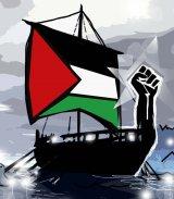 La próxima Flotilla de la Libertad II partirá desde el Líbano y se unirán otros 50 barcos