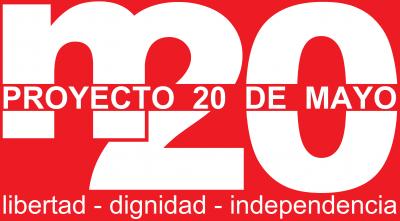 """LÍNEA ANTAGONISTA CON EL """"PROYECTO M-20"""""""