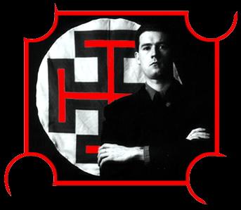 "Alexandre Douguine: ""Un Fascismo Inmenso y Rojo"""
