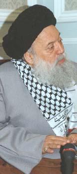 Sayyed Fadlallah... Un Auténtico Defensor de la Unidad y la Resistencia