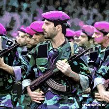 El pueblo de Irán está preparado para resistir
