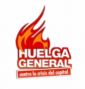 Huelga general defensiva y de ruptura