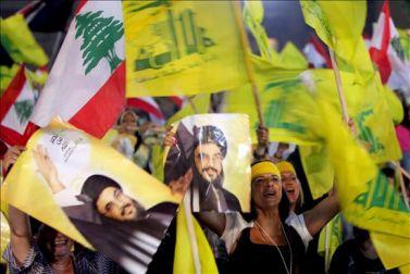 """""""Los luchadores de Hizbulá son muy íntegros, y esto les ha hecho ganar el respeto del pueblo libanés"""""""
