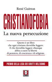 """Vincenzo VINCIGUERRA: """"LA PERSECUCIÓN DE LOS CRISTIANOS"""""""