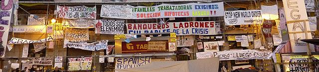 MAÑANA SÁBADO TODOS EN LA PUERTA DEL SOL: ¡RESISTIR ES VENCER!